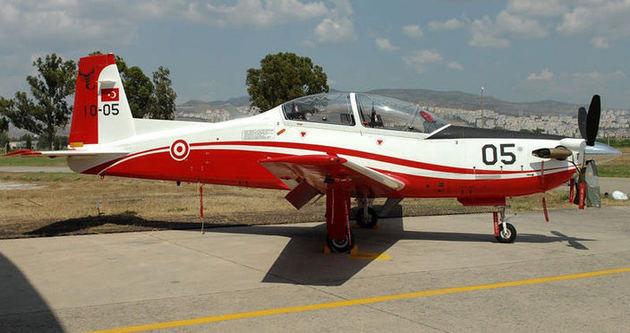 Nuevo entrenador y avion COIN turco. 14177210