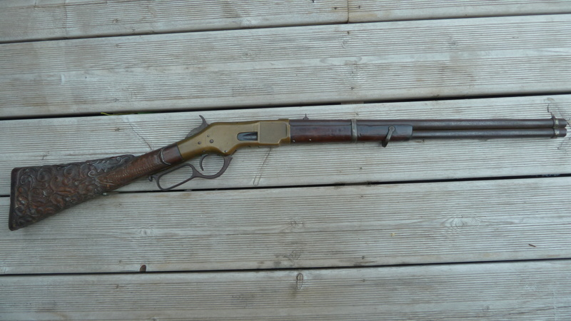 Winchester 1866 P1030213