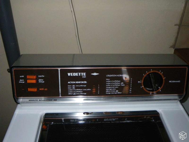 """Vedette """"grande porte"""" 5581_d10"""
