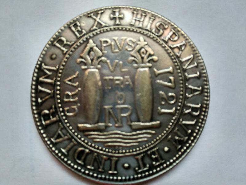 Moneda de 8 reales Felipe V ceca Santa Fe Img_2012