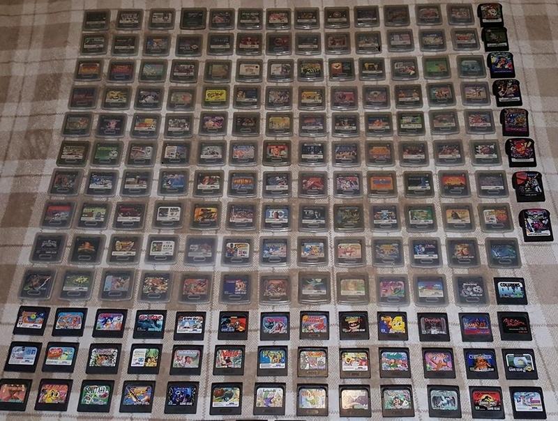 Des jeux pour la Game Gear  Sega10