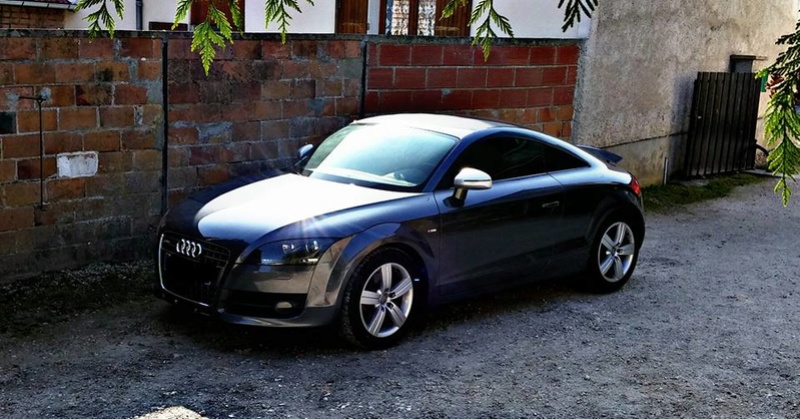 Ma nouvelle 2.0 tfsi Gris dauphin - Page 2 17523410