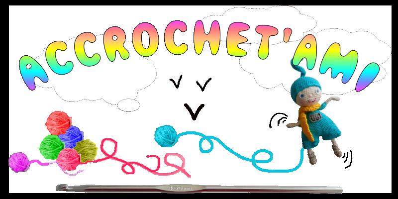 ACCROCHET'AMI