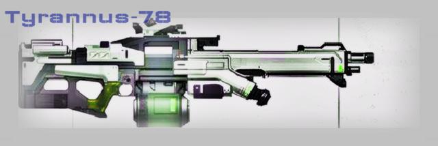 Géppuskák 210kcx10
