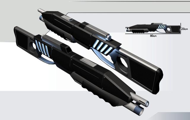 Sörétespuskák Electr10
