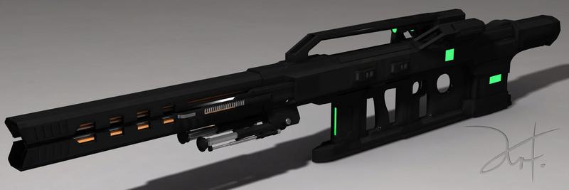 Mesterlövészpuskák Litium10
