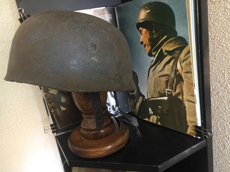 Collection de casques débutée il y a un an  Img_5016
