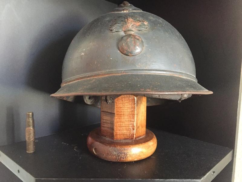 Collection de casques débutée il y a un an  Img_5018