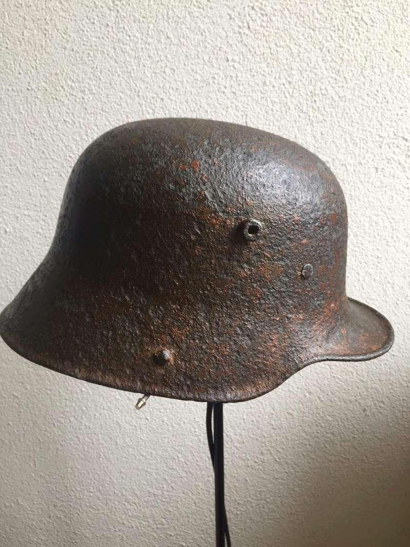 Collection de casques débutée il y a un an  Img_5020