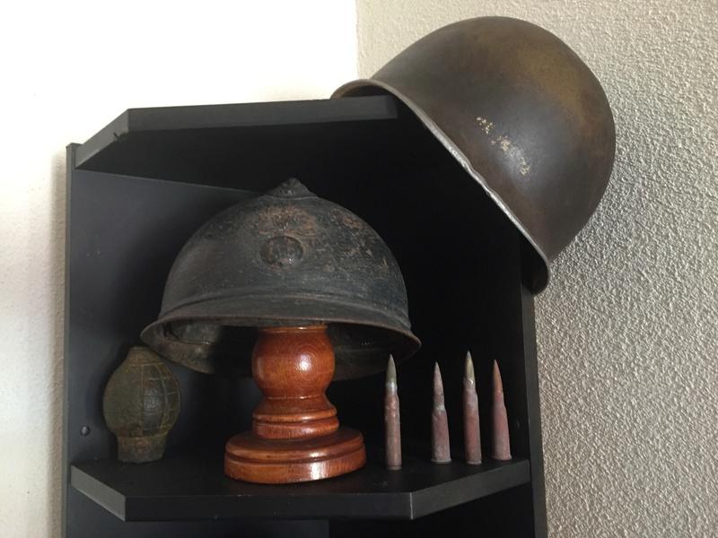 Collection de casques débutée il y a un an  Img_5022