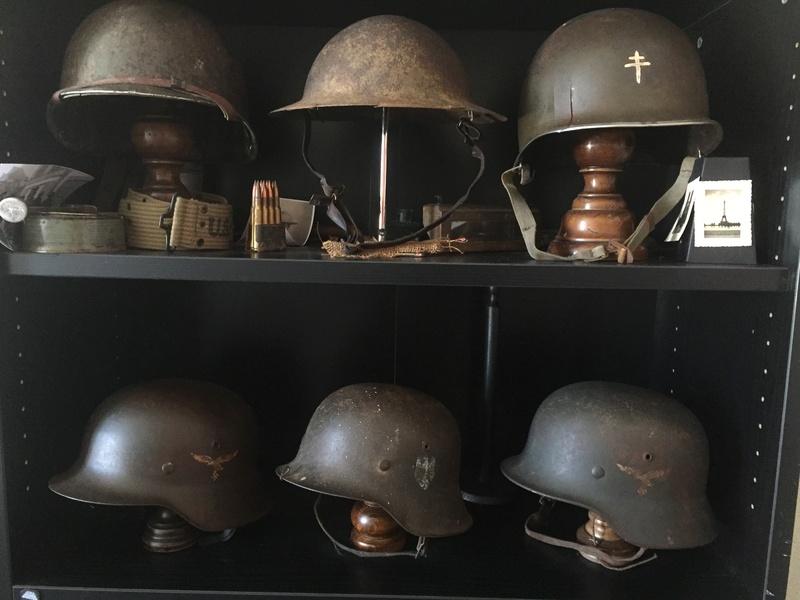 Collection de casques débutée il y a un an  Img_5024