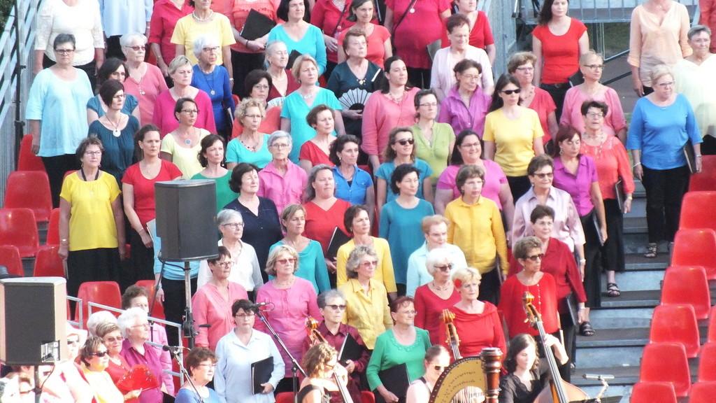 Futuroscope30Ans - samedi 17 Juin 2017 – L'Opéra en chœur Dscf7012