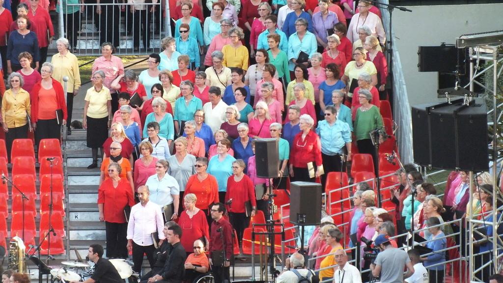 Futuroscope30Ans - samedi 17 Juin 2017 – L'Opéra en chœur Dscf7016