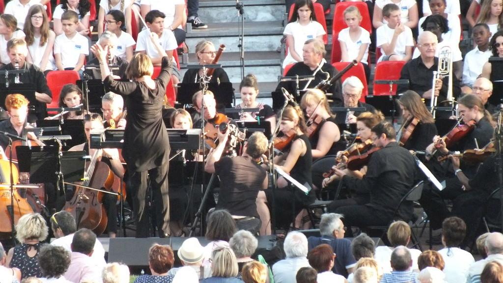 Futuroscope30ans - samedi 17 Juin 2017 – L'Opéra en chœur Dscf7023