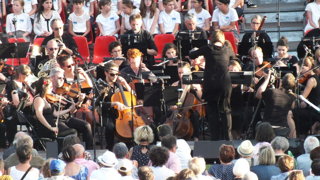 Futuroscope30ans - samedi 17 Juin 2017 – L'Opéra en chœur Dscf7024