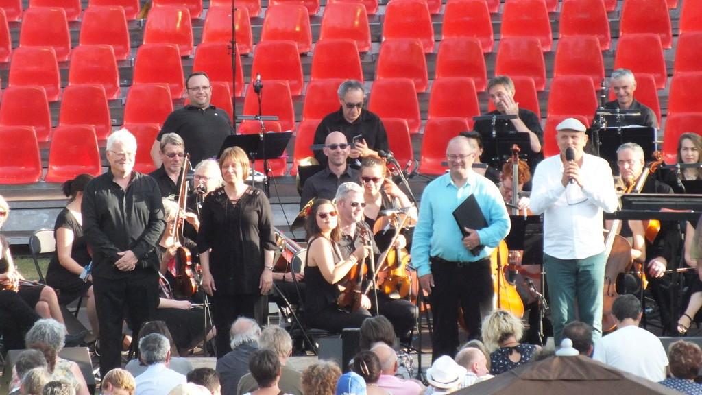 Futuroscope30ans - samedi 17 Juin 2017 – L'Opéra en chœur Dscf7027