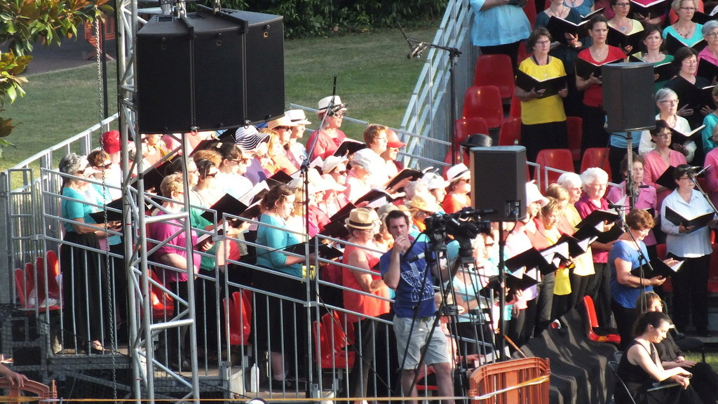 Futuroscope30ans - samedi 17 Juin 2017 – L'Opéra en chœur Dscf7114