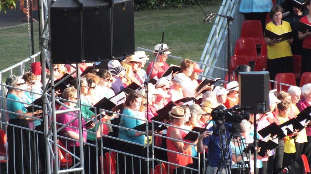 Futuroscope30ans - samedi 17 Juin 2017 – L'Opéra en chœur Dscf7115