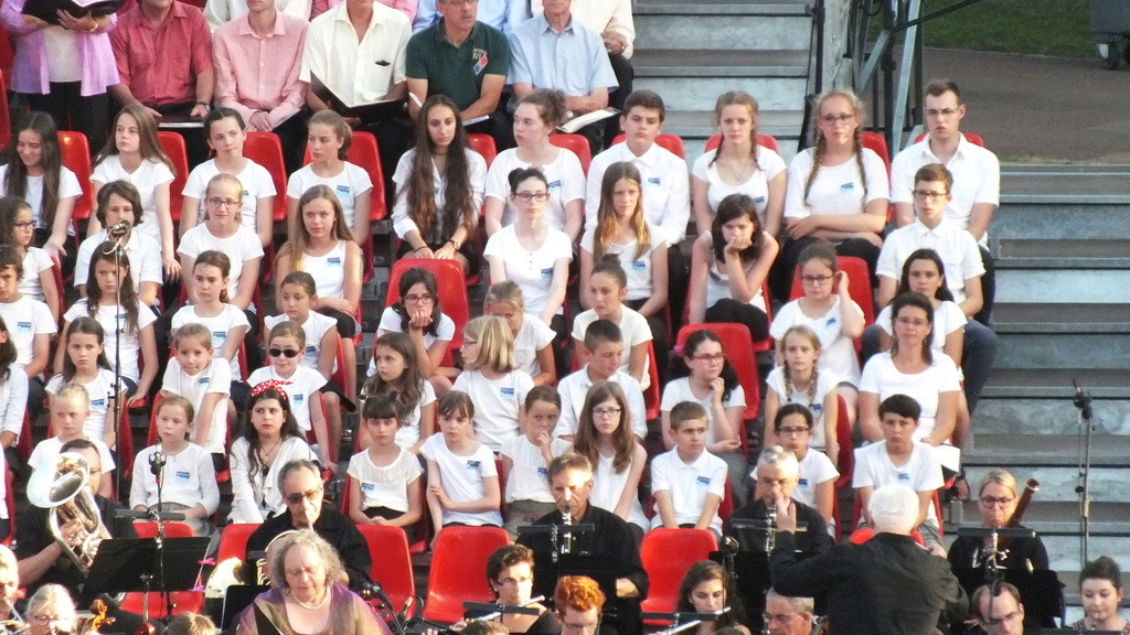 Futuroscope30Ans - samedi 17 Juin 2017 – L'Opéra en chœur Dscf7116