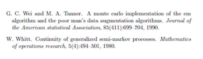 Διδακτορικό στη Γαλλία με υποτροφία και συνεργασία με Ελλάδα - Parameter Estimation for Stochastic models of Protein Reaction P510