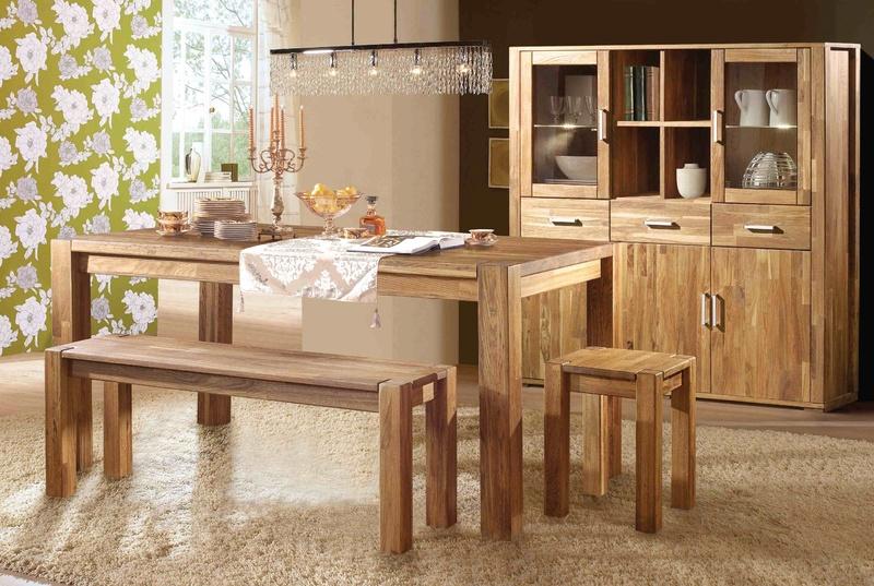 Мебель из 100% массива по доступной цене 12311