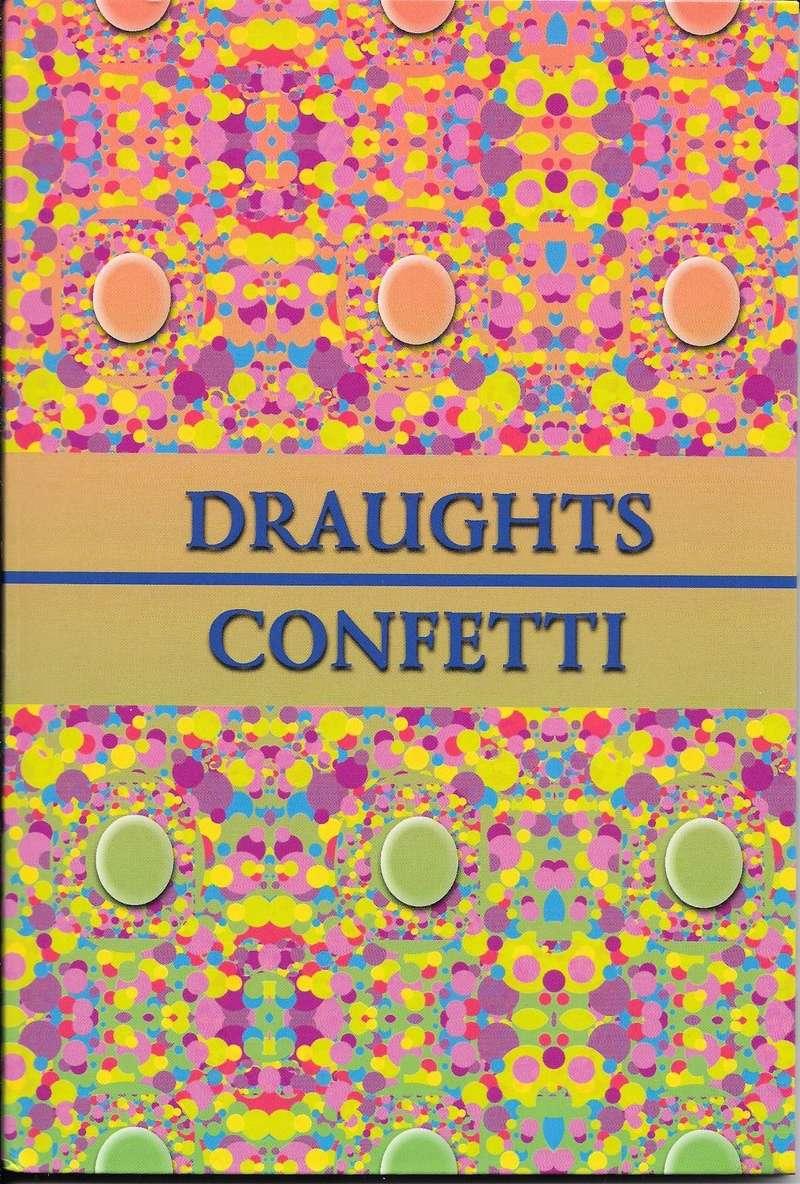 Draughts confetti Dc13