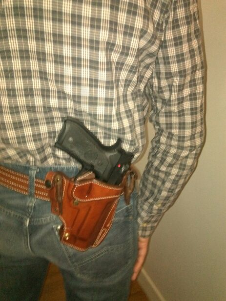 """I.W.B. City HOLSTER by SLYE - Page 2 Port_o10"