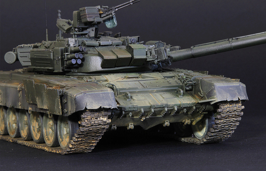 Т-90 1012
