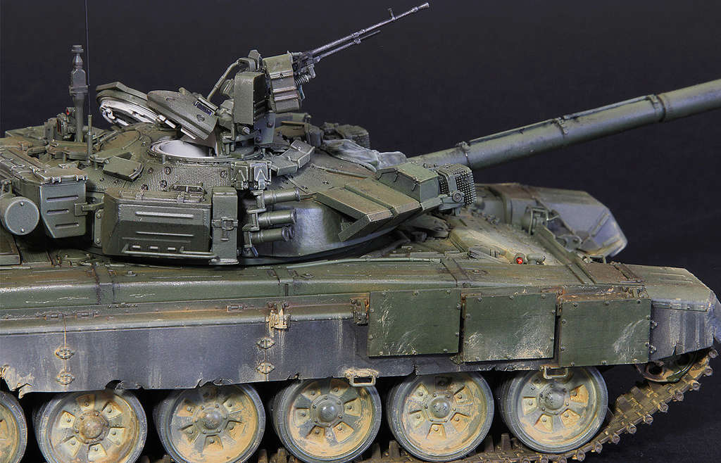 Т-90 1112