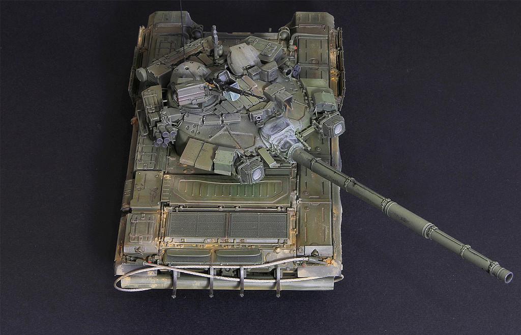 Т-90 1411
