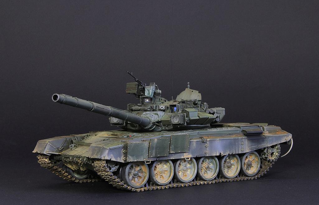 Т-90 312