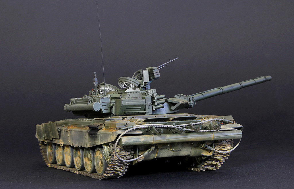 Т-90 512