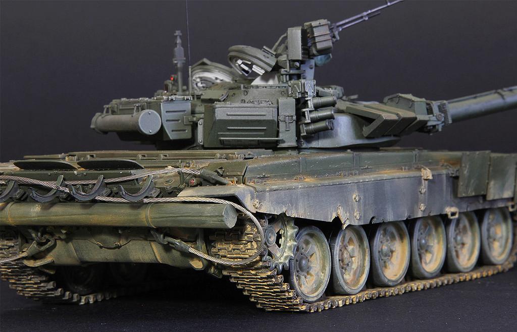 Т-90 614