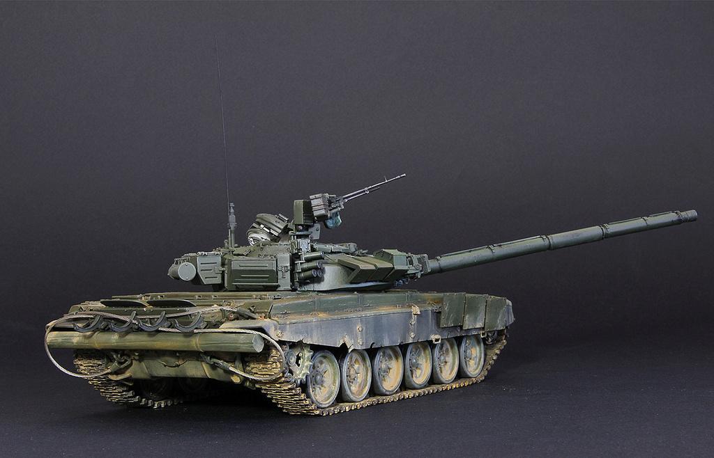 Т-90 712