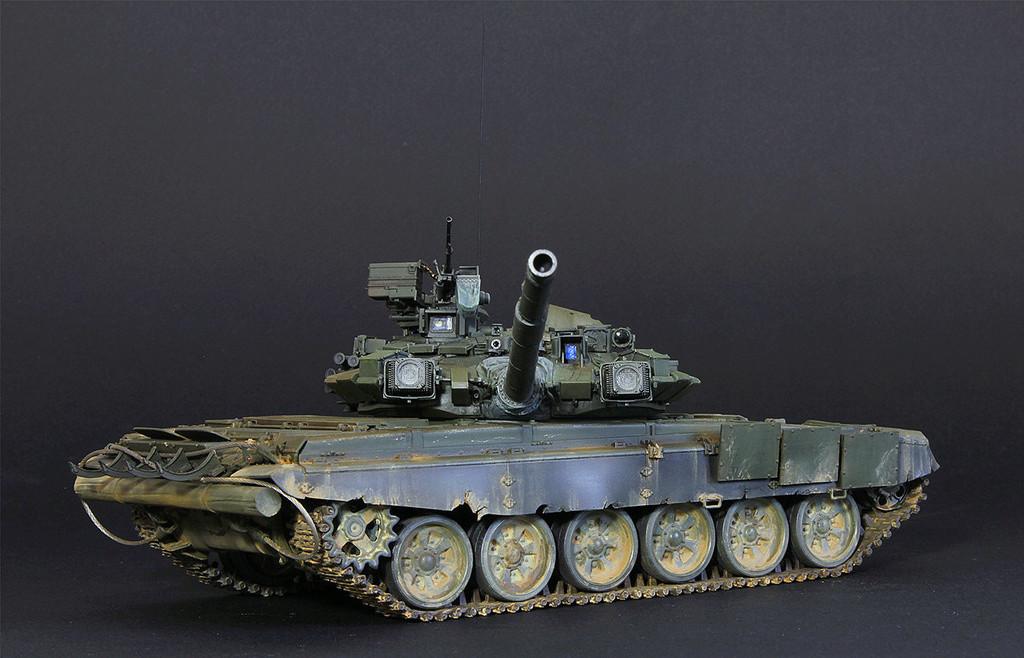 Т-90 812