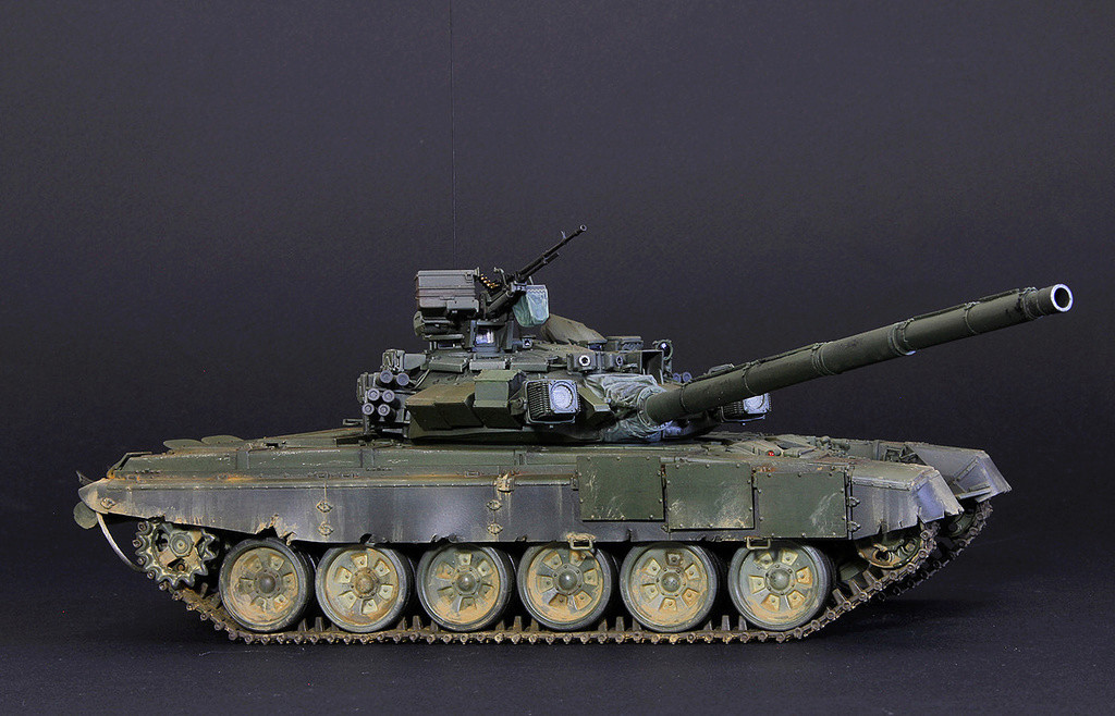 Т-90 912