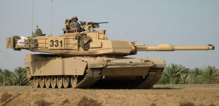 Abrams M1A2 SEP V2 Dragon models Amerik11
