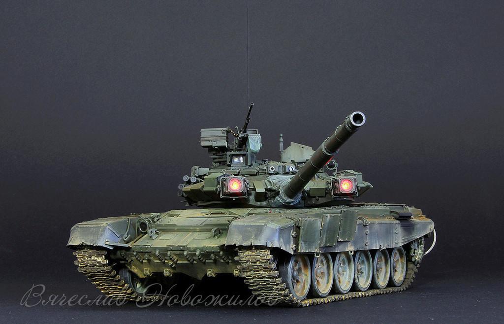 Т-90 Zae11