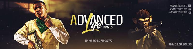 Advanced Life RPG no Facebook ! 18195010
