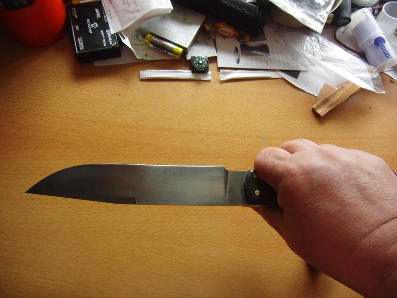 ESEE / Ontario... cuchillos para la aventura Cimg5410