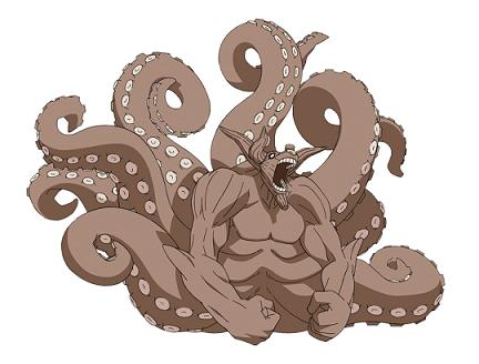 Hachibi (Gyuki) 18280612