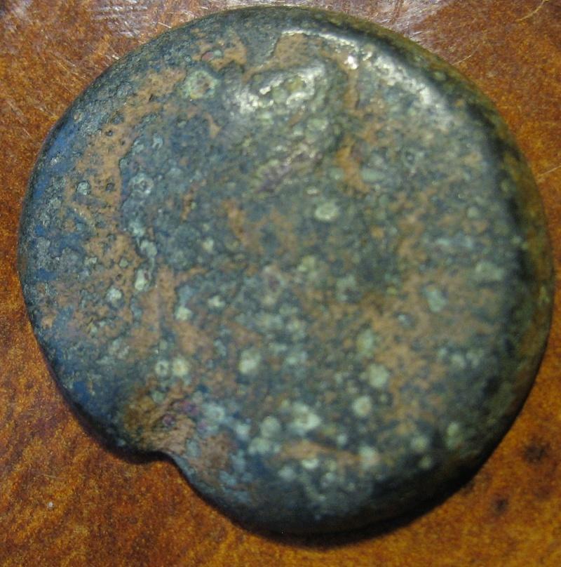 AE28 Provincial de Trajano o Adriano. Antioquía Sin_cl12