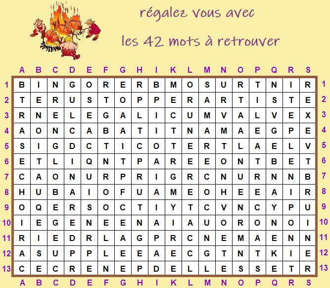 LES MOTS CACHÉS - Page 3 9310