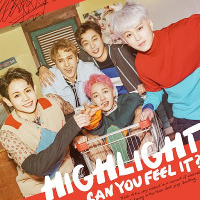 Highlight - Can You Feel It? - DESCARGA ALBUM Cover10