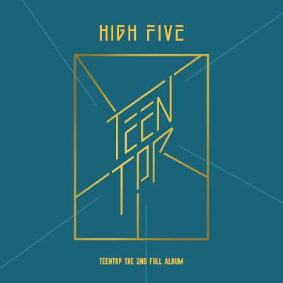 TEEN TOP- High Five- DESCARGA ALBUM Cover_10