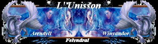 ♫ ♫ L'UNISSON ♫ ♫