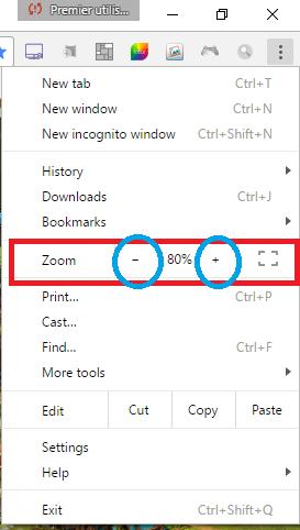 Réduire image ou agrandir pour faire un screen en entier Zoom_110