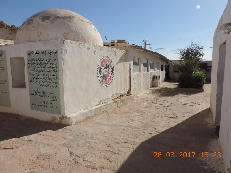 Cuaderno de campo: expedición Campos de Refugiados Saharauis en Tindouf ( Argelia) - Página 2 Dscn2117