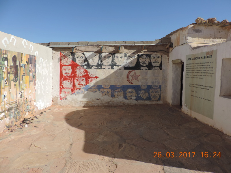 Cuaderno de campo: expedición Campos de Refugiados Saharauis en Tindouf ( Argelia) - Página 2 Dscn2118