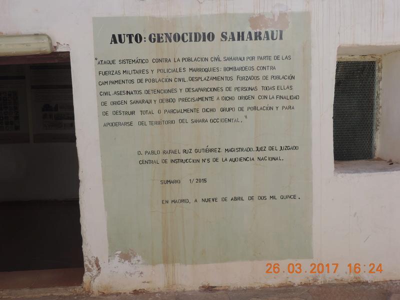 Cuaderno de campo: expedición Campos de Refugiados Saharauis en Tindouf ( Argelia) - Página 2 Dscn2119